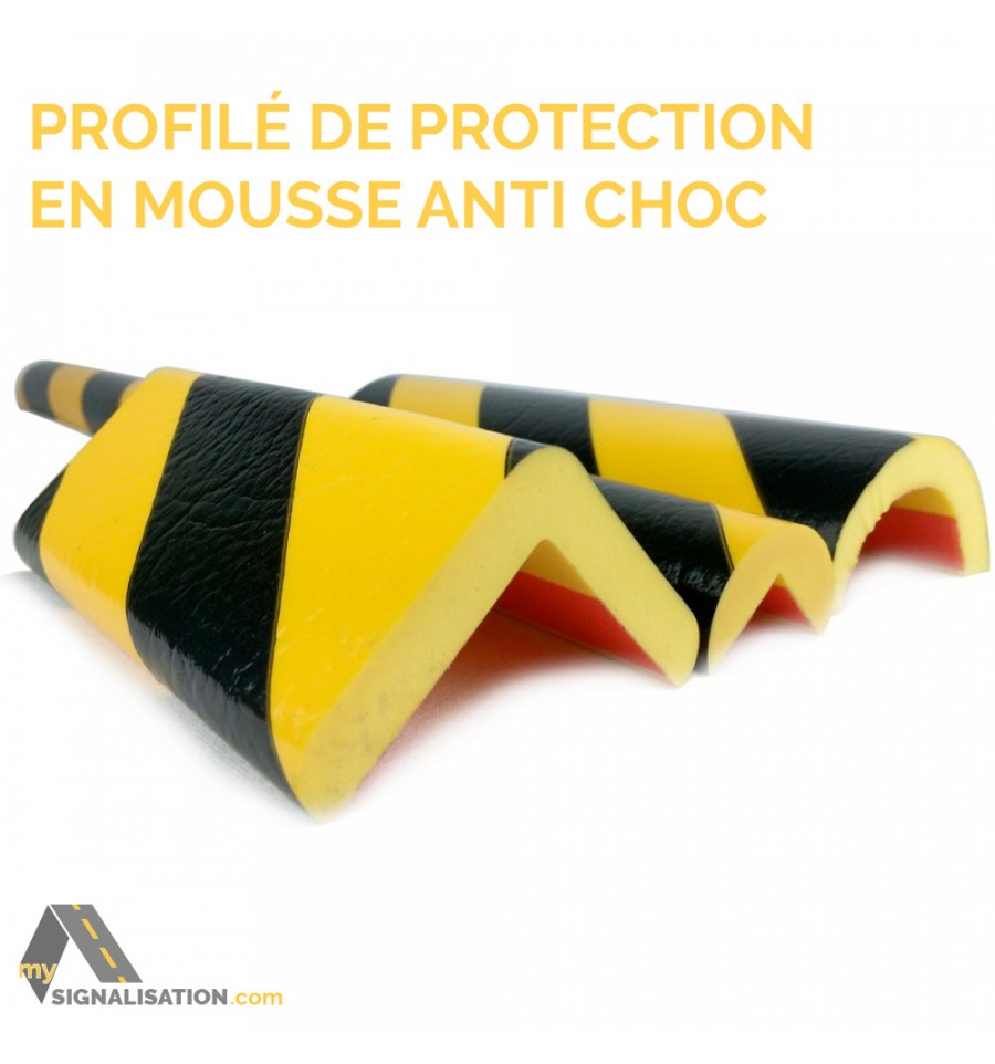 profil s flexibles de protection. Black Bedroom Furniture Sets. Home Design Ideas