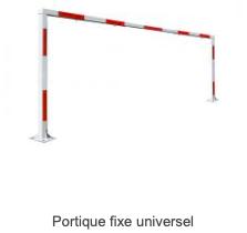 Portique Fixe Universel